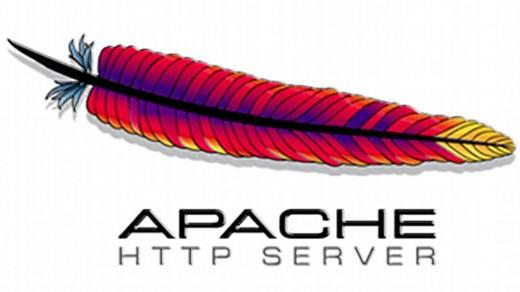 Apache Web Server.