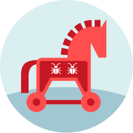 trojan-horse image